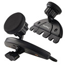 Universal Magnet Car CD Slot Holder Mount Stand