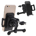 360°Car Air Vent Mount Cradle Holder Stand