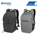 Benro Traveler 300 double-shoulder slr professional camera bag camera bag rain cover