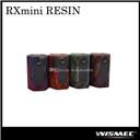 Wismec Reuleaux RXmini RESIN