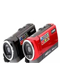 Video Camera 720P HD 16MP 16x Zoom 2.7'' TFT LCD Digital Video Camcorder