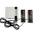 Game Consoles Built-in 500 Childhood Classic Game Dual control