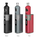 Aspire Zelos 50W Kit with 2500mAh Zelos 50W MOD & 2ml Nautilus 2 Tank USB charging