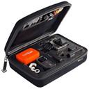 Portable Gopro Case Water Resistant Protective EVA Bag Storage Box For Go Pro Hero 5 4 3 3+ 2 1 SJCAM SJ4000 SJ5000 SJ6000