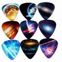 univerasal planet guitar picks