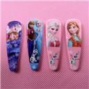 Elsa Anna hair clips
