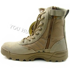 Men's Outdoor Desert Army Military Tactical Boots