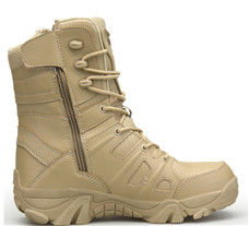 Mid-top Waterproof Outdoor Boots