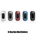Dazzvape U-Key Box Battery 350mAh