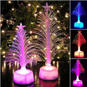 Christmas Xmas Tree Color Changing LED Light Lamp