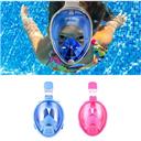 Kids Safe Full Face Mask