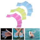 Kids Training Diving Gloves for Swimming