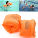 Swimming Band Arm Ring Floating Inflatable Sleeves For Adult Child
