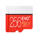 256GB 64GB 128GB microSDXC UHS-I 633X High-Performance Memory Card