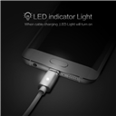 led magnetic charging cable for note 8