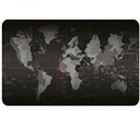 Large Size 90cm*40cm grande World Map mouse pads Speed Computer Gaming Mouse Pad Locking Edge Table Mat