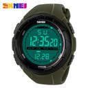 Skmei Men Sports Military Watches LED Digital Man Brand Watch