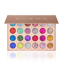 Pressed Glitter Eyeshadow Palette (24 Colors)