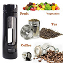 Tea Infuser Bottle tumbler