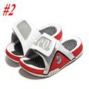 Retro 13 Slippers