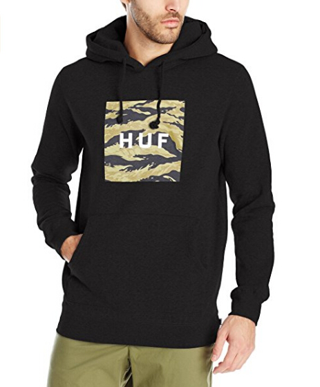 huf hoody