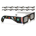 Solar Eclipse Glasses 2017