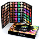 120 Colors Cosmetic Powder Eyeshadow Palette