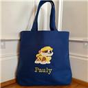 Personalized cartoon Bag