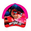 Children Ladybug Cap