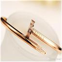 18k rose gold bracelet