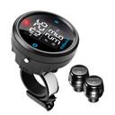 Moto Alarm System