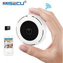 360 degree IP Wireless Camera
