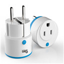 Z wave Sensor Smart Home EU Power Plug