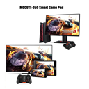 MOCUTE 050 Wireless Gamepad Bluetooth 3.0 Game Controller Joystick