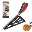 11 Inch Stainless Steel Pizza Scissors