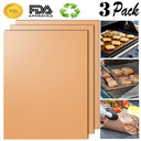 Copper Grill Mat