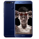 Huawei Honor V9 5.7 inch 4GB RAM 64GB ROM 2K Screen Octa Core Android 7.0 QuickCharger