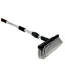 Wash Brush with Adjustable Handle