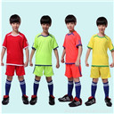 Children football tracksuit