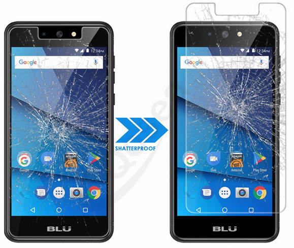 Protector film for BLU Advance 5.2