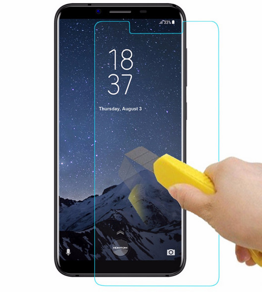 Protector film for BLU VIVO Go