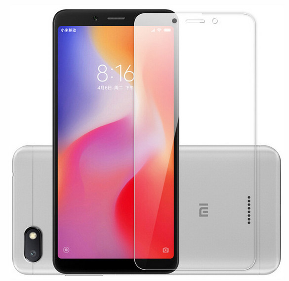 Protector film for redmi 6