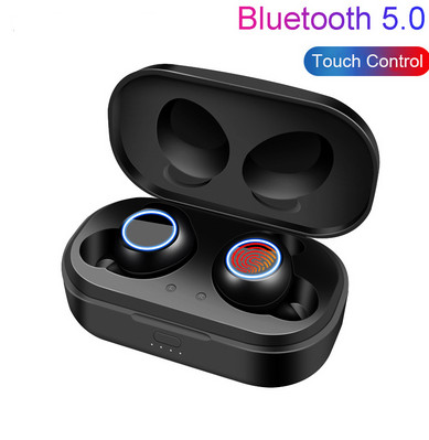 Bluetooth 5.0 TWS x118 Wireless Earphone