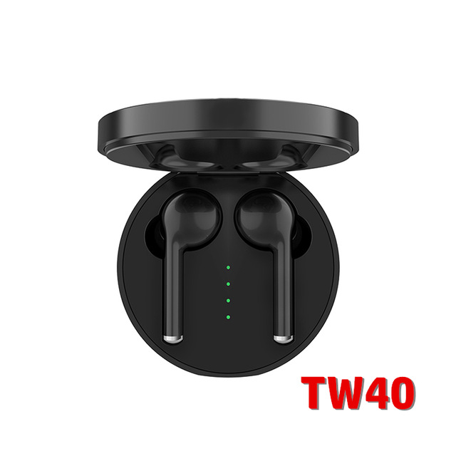 tw40 Bluetooth 5.0 TWS Earbuds
