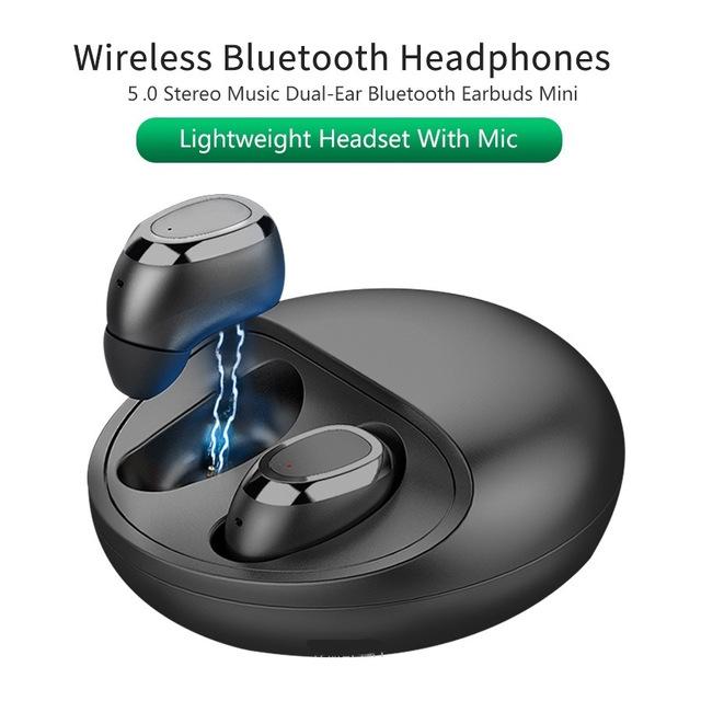 Bluetooth 5.0 TWS Earbuds sl135