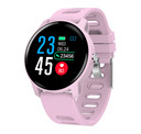 Smart Watch  S08 IP68 Waterproof  Fitness Tracker Heart Rate