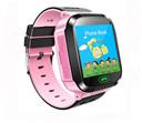 Q527 Child Baby Smart Watch