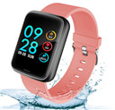 H19 Sports Smartwatch Fitness Tracker H