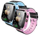 Q02 Children Smart Watch