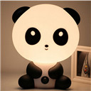 Bedroom Lamps Night Light Cartoon Pets